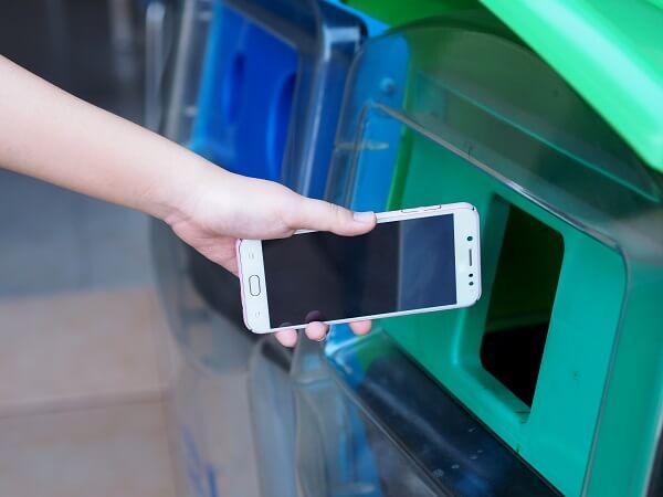 Miért olyan fontos az e-hulladék feldolgozása és újrahasznosítása?