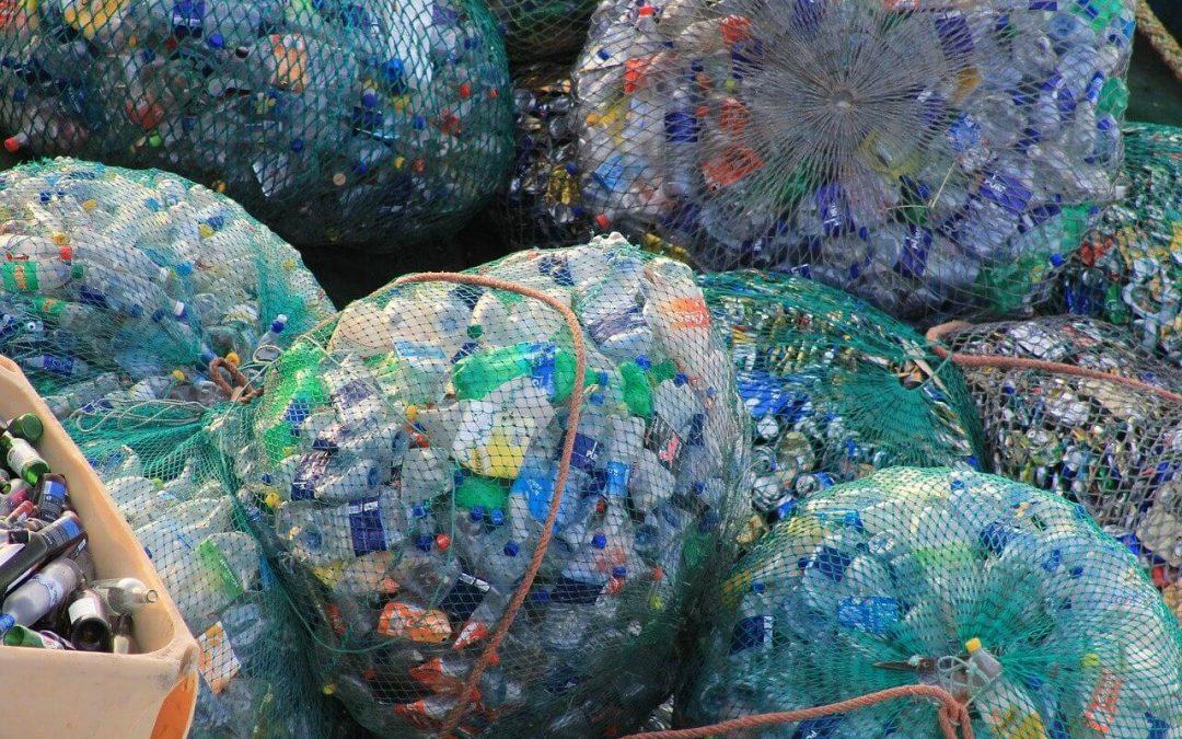 műanyag ulladék