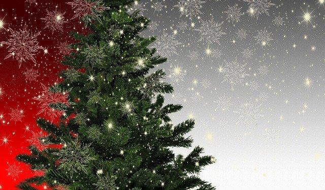 környezetbarát karácsony