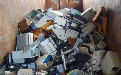 E-hulladék: Mi történik, ha nem hasznosítjuk újra az elektronikai eszközöket?