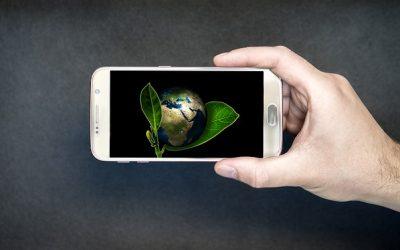 Megölhetik az okostelefonok a bolygót?