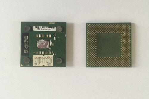 CPU-fémkupak nélkül
