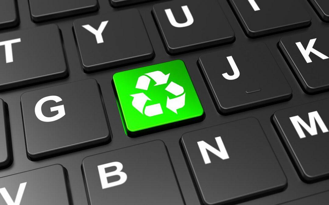 e-hulladék